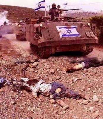 ISRAEL PALESTINE GAZA TANKS