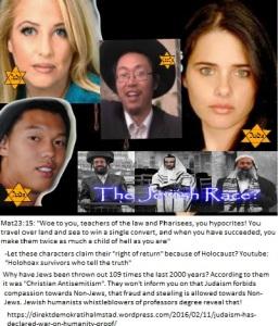 The Jewish Race1